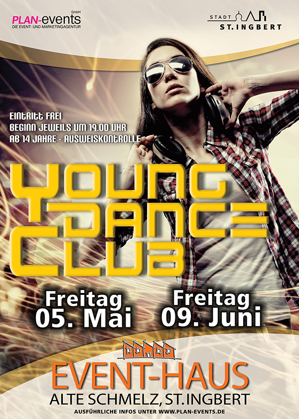 Young Dance Club